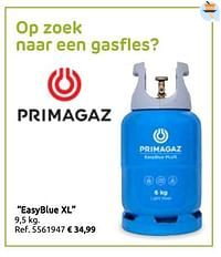 Easyblue xl-Primagaz