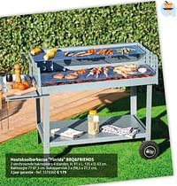 Houtskoolbarbecue florida bbq+friends-BBQ & Friends