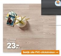 Pvc clickstrook san francisco-Huismerk - Kwantum