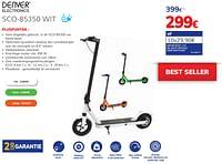 Sco-85350 wit-Denver Electronics