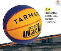 Basketbal bt500 tarmak-Tarmak