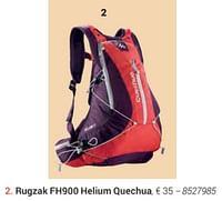 Rugzak fh900 helium quechua-Quechua