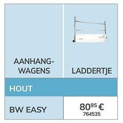 Laddertje