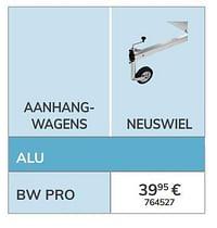 Neuswiel-BW Trailers