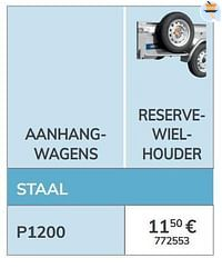 Reservewielhouder-1ste prijs