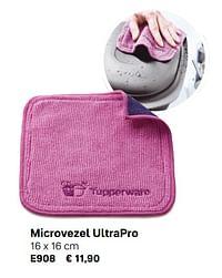 Microvezel ultrapro-Huismerk - Tupperware