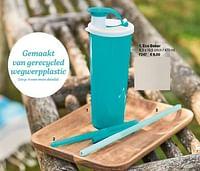 Eco beker-Huismerk - Tupperware