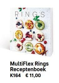 Multiflex rings receptenboek