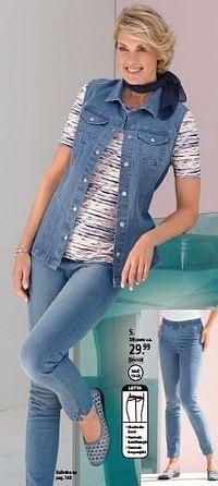 7-8-jeans-Huismerk - Klingel