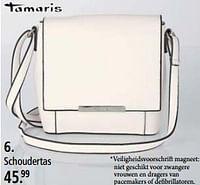 Schoudertas-Tamaris