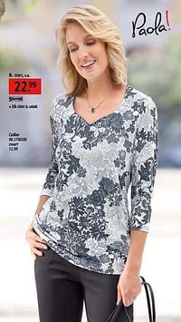 Shirt-Paola