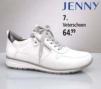 Veterschoen-Jenny