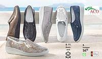 Instapper-Aco Shoes