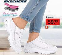 Muiltje-Skechers