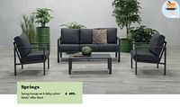 Springs lounge-Huismerk - Desomer-Plancke
