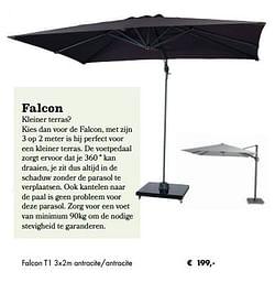 Falcon t1