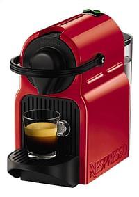 Krups Espressomachine Nespresso Original Inissia XN1005 rood-Krups