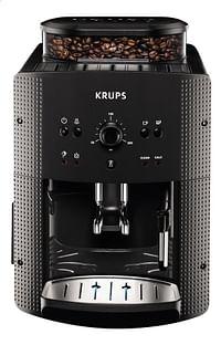 Krups Volautomatische espressomachine EA810B black marble-Krups