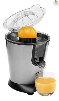 Princess Citruspers Easy Juicer-Princess