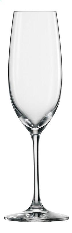 Schott Zwiesel 6 champagneglazen Ivento 22,8 cl