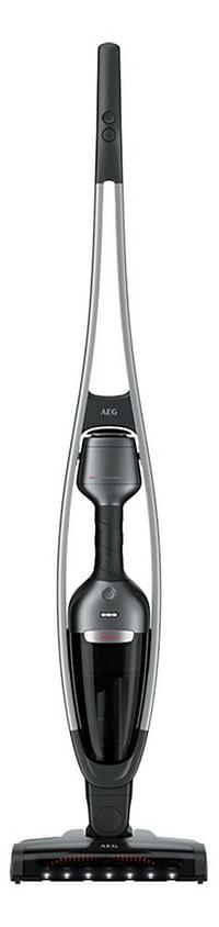 AEG Steelstofzuiger QX9-1-ANIM-AEG