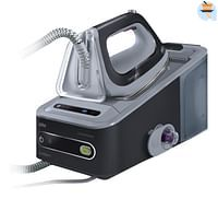 Braun Stoomgenerator CareStyle 5 IS5044BK-Braun