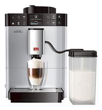 Melitta Volautomatische espressomachine Passione F53-1/101 zilver/zwart-Melitta