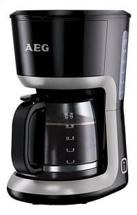 AEG Koffiezetapparaat Perfect Morning KF 3300-AEG