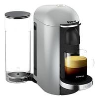 Krups Espressomachine Nespresso Vertuo Plus XN900E10 zilver-Krups