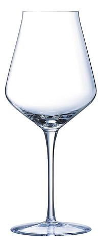 Chef & Sommelier 6 wijnglazen Reveal