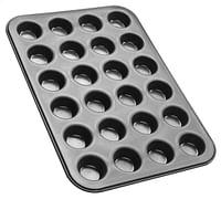 Zenker bakvorm voor 24 minimuffins-Zenker