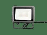 Ethos LED Straler Easyfit 50 W IP65 grijs-Huismerk - Makro