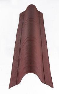 Onduline Onduvilla nok smal rood 1,06 m-Onduline