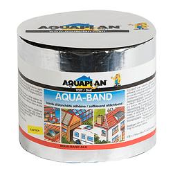 Aquaplan Aqua-band 10 m x 10 cm alu