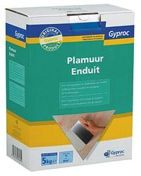 Gyproc Plamuur 5 kg-Gyproc