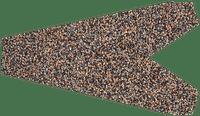 Aquaplan Aqua-pan Ebena nokafsluitstuk zwart-Aquaplan