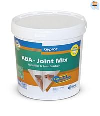 Gyproc ABA-Joint Mix 15 kg-Gyproc