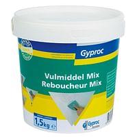 Gyproc Vulmiddel Mix 1,5 kg-Gyproc