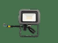 Ethos LED Straler Easyfit 20 W IP65 grijs-Huismerk - Makro