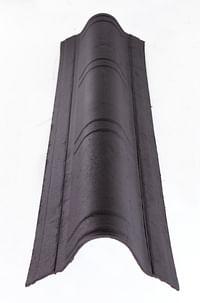 Onduline Onduvilla nok smal zwart 1,06 m-Onduline