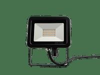 Ethos LED Straler Easyfit 30 W IP65 zwart-Huismerk - Makro
