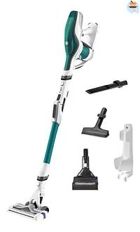 Rowenta Steelstofzuiger Air Force Flex 560 Cyan RH9472WO-Rowenta
