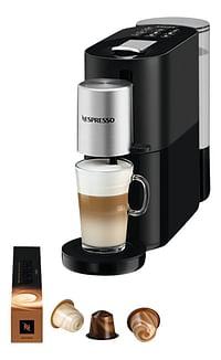 Krups Espressomachine Atelier YY4336FD zwart-Krups
