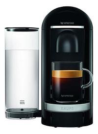 Krups Espressomachine Nespresso Vertuo Plus XN900810 zwart-Krups