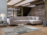 Salon Lido-Huismerk - O & O Trendy Wonen
