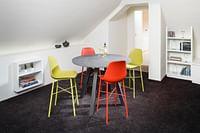 Stoel / Barstoel Cloe-Huismerk - O & O Trendy Wonen
