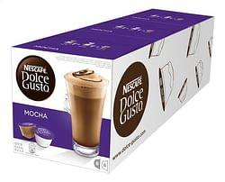 Nescafé Dolce Gusto-capsules Mocha 3 dozen