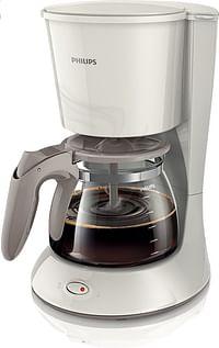 Philips koffiezetapparaat HD7461/00 wit-Philips