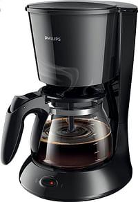 Philips koffiezetapparaat HD7461/20 zwart-Philips