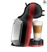 Krups Espressomachine Dolce Gusto Mini Me KP120H10 kersrood/zwart-Krups